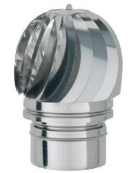 дефлектор на дымоход своими руками