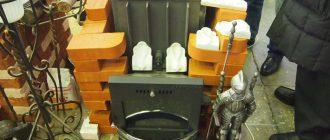 дровяные печи для бани чугунные