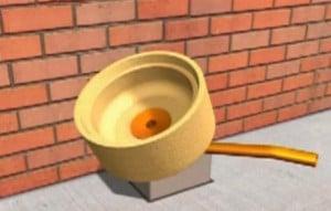 дымоход керамический