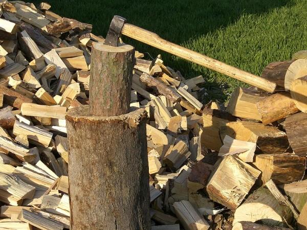 Готовим качественные дрова