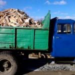 как рассчитать кубатуру дров