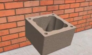 керамические дымоходы для каминов