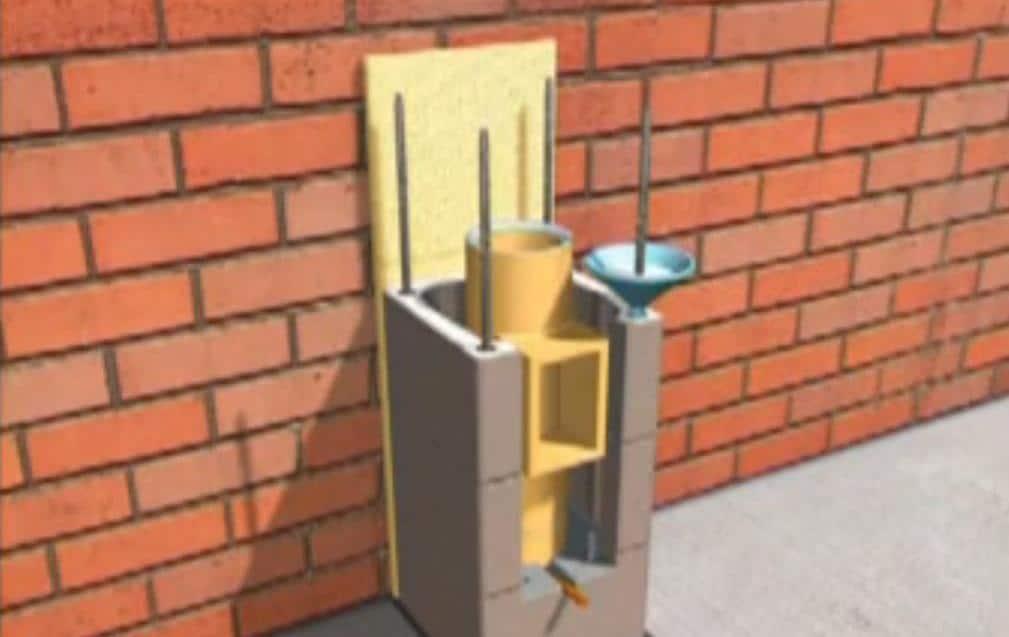 Монтаж дымохода шиндлер в дымоходе образуется обратная тяга