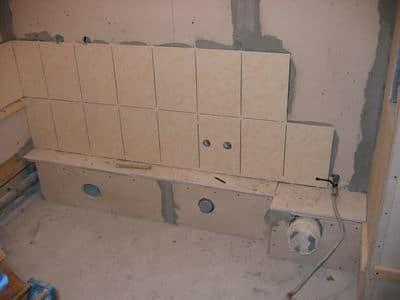облицовочная плитка для печей