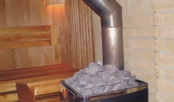 печи для бани чугунные дровяные