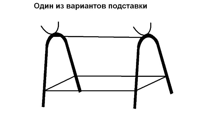 подставка