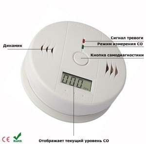 детектор-сигнализатор