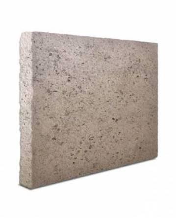 Структура вермикулитового покрытия