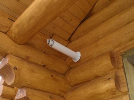 Устройство дымохода для газового котла: требования, подключение, монтаж