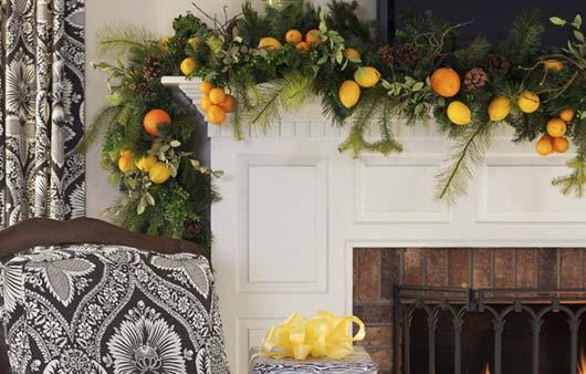 Мандарины и другие цитрусовые - дают Новогодний аромат